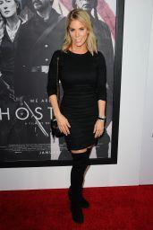 """Cheryl Hines – """"Hostiles"""" Premiere in LA"""