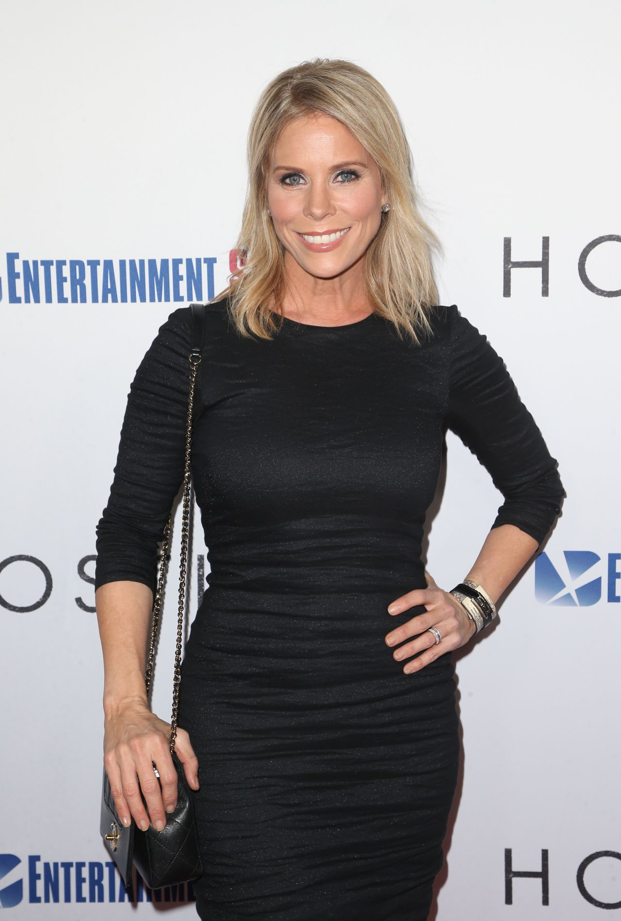 """Cheryl Hines – """"Hostiles"""" Premiere in LA Cheryl Hines"""