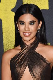 """Chrissie Fit – """"Pitch Perfect 3"""" Premiere in Los Angeles"""