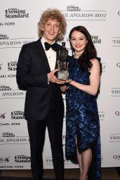 Christina Bennington – London Evening Standard Theatre Awards 2017 in London