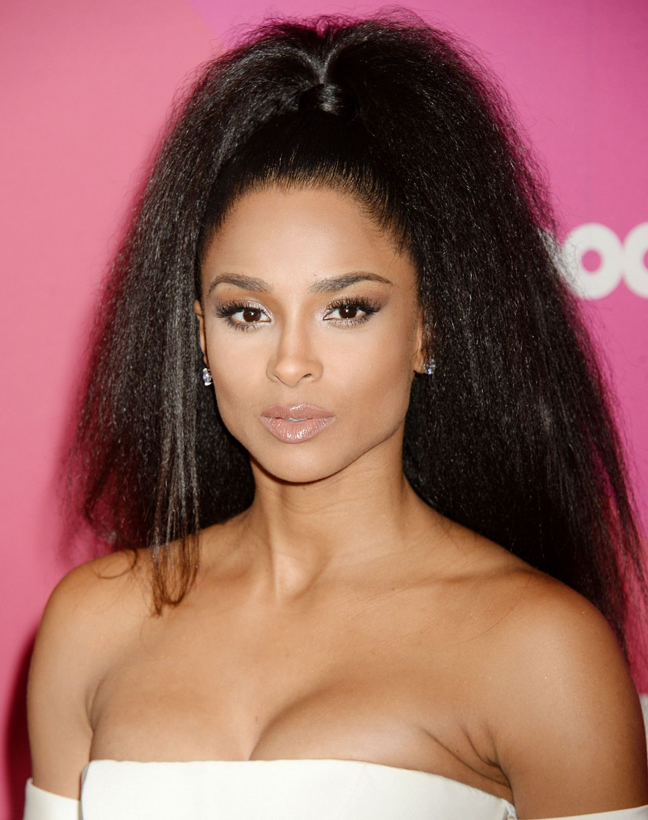 CIARA at 2015 Essence Black Women in Music Event in