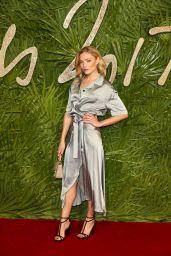 Clara Paget – Fashion Awards 2017 in London