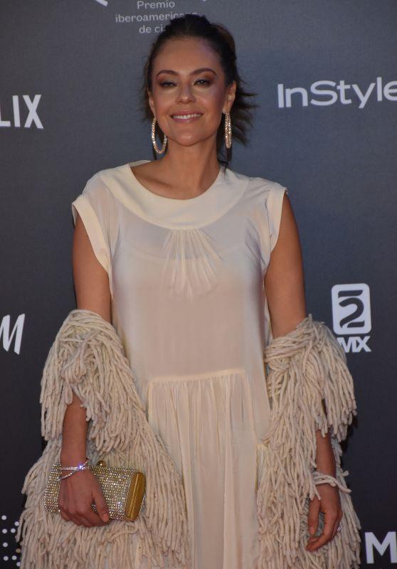 Cristina Umana – Fenix Film Awards 2017 Red Carpet