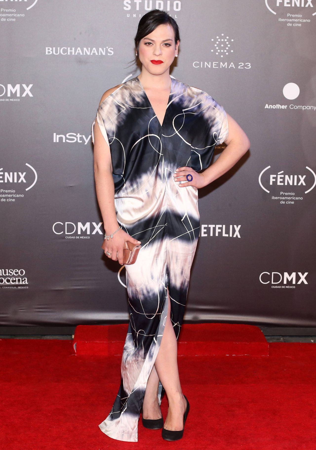 Daniela Vega Latest Photos Celebmafia