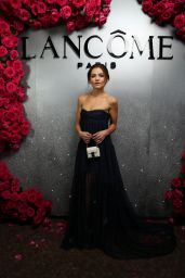 Danielle Campbell – Lancome X Vogue Holiday Party in LA