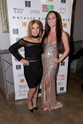 Danielle Lloyd - Miamor Boutique Charity Prom Fashion Show in Sutton Coldfield