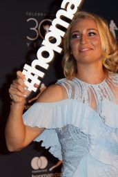 Daria Gavrilova at Hopman Cup New Years Eve Players Ball in Perth