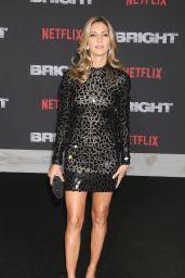 "Dawn Olivieri – ""Bright"" Premiere in Los Angeles"