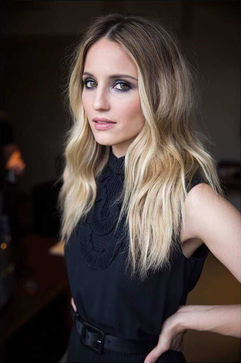 dianna agron 2017 - photo #1