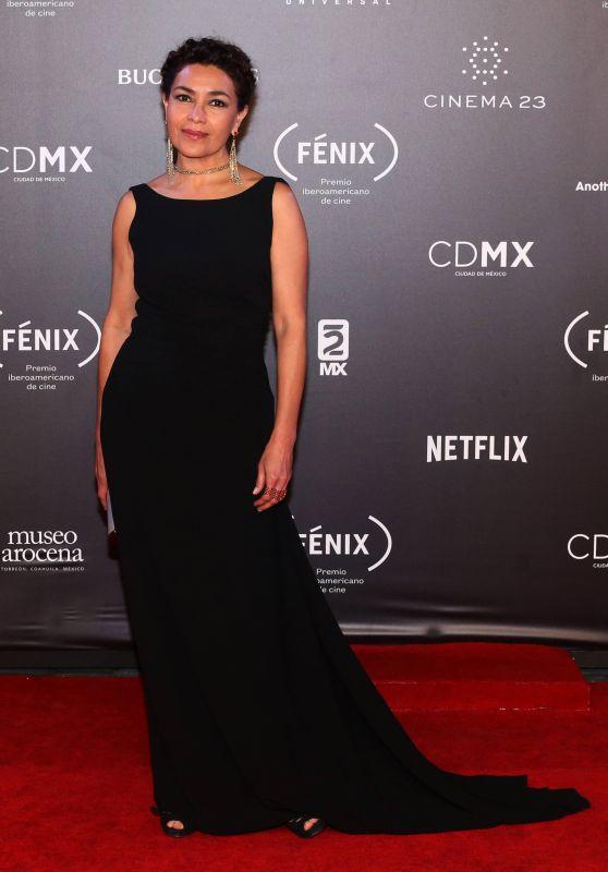 Dolores Heredia – Fenix Film Awards 2017 in Mexico City
