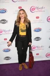 Drea de Matteo at Rhonda