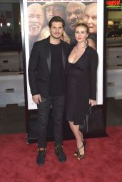 "Elena Samodanova – ""Father Figures"" Premiere in Hollywood"