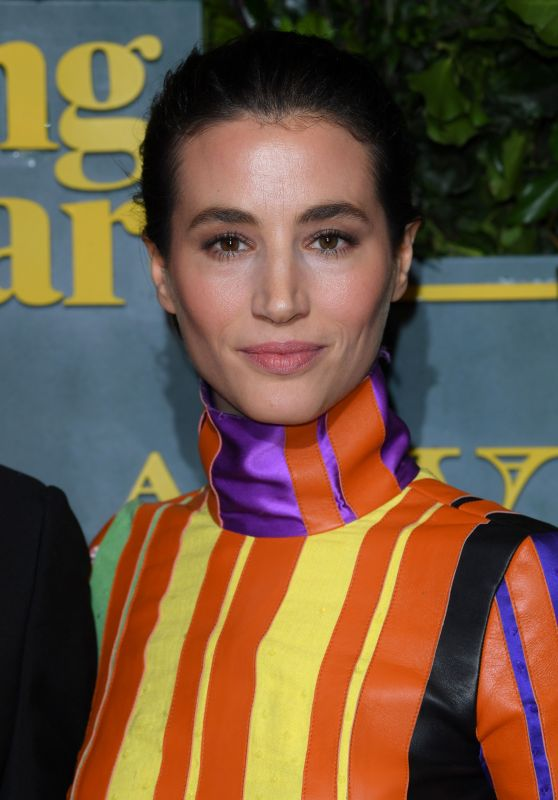 Elisa Lasowski – London Evening Standard Theatre Awards 2017 in London