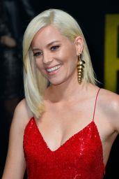 "Elizabeth Banks– ""Pitch Perfect 3"" Premiere in Los Angeles"