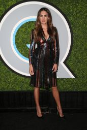 Elizabeth Chambers – GQ Men of the Year Awards 2017