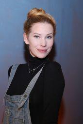 Emma Degerstedt – Desperate Measures 100th Performance in New York
