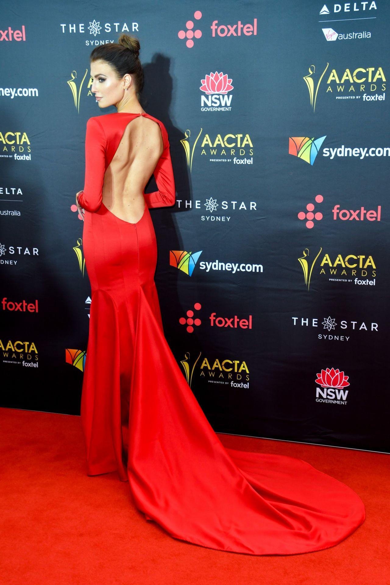 aacta awards - photo #40