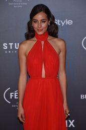 Esmeralda Pimentel – Fenix Film Awards 2017 in Mexico City