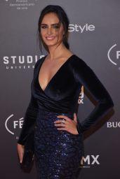 Fernanda Urrejola – Fenix Film Awards 2017 Red Carpet