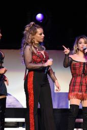 Fifth Harmony Performs at 99.7 NOW! POPTOPIA in San Jose