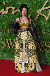 FKA Twigs – Fashion Awards 2017 in London