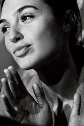 Gal Gadot - Photoshoot for GQ Magazine