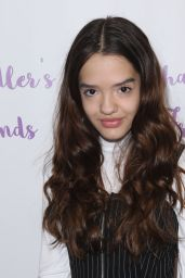 Galilea – The Chandler's Friends Toy Drive & Wrapping Party in LA