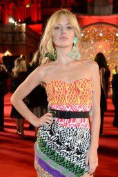 Georgia May Jagger – Fashion Awards 2017 in London