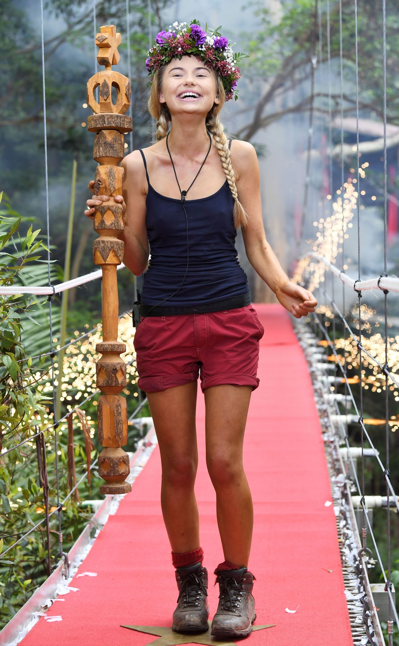How much stars are getting paid for I'm A Celebrity Get Me ...