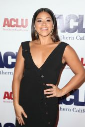 Gina Rodriguez – Bill of Rights Dinner in Los Angeles