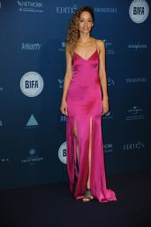 Gloria Huwiler – British Independent Film Awards 2017 in London