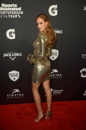 Haley Kalil – SI Sportsperson of the Year Awards 2017 in NYC