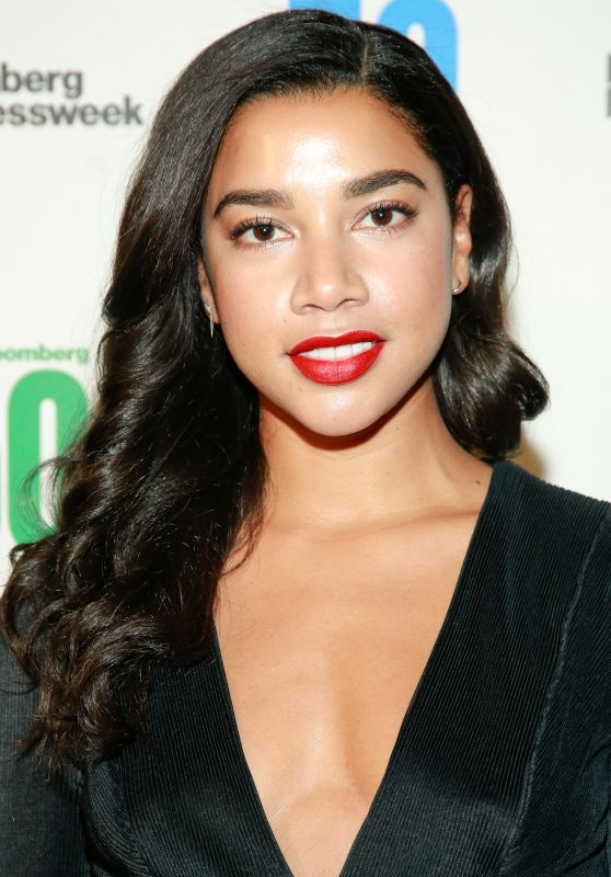 Hannah Bronfman – Bloomberg 50 Awards in New York City