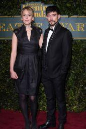Hattie Morahan – London Evening Standard Theatre Awards 2017 in London