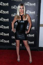 Heather Marianna – Farrah Abraham As Se*y Santa Host Crazy Horse III Neon Flow Holiday Party