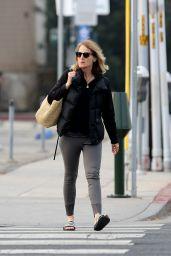 Helen Hunt Street Style - Out in LA 12/26/2017