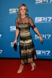 Helen Skelton – Sports Personality Of The Year in Liverpool