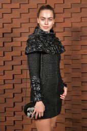 Ida Jaune – Chanel Fashion Show in Hamburg