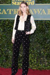 Immy Waterhouse – London Evening Standard Theatre Awards 2017 in London