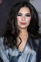 "Isabella Gomez – ""Bright"" Premiere in Los Angeles"