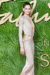 Izabel Goulart – Fashion Awards 2017 in London