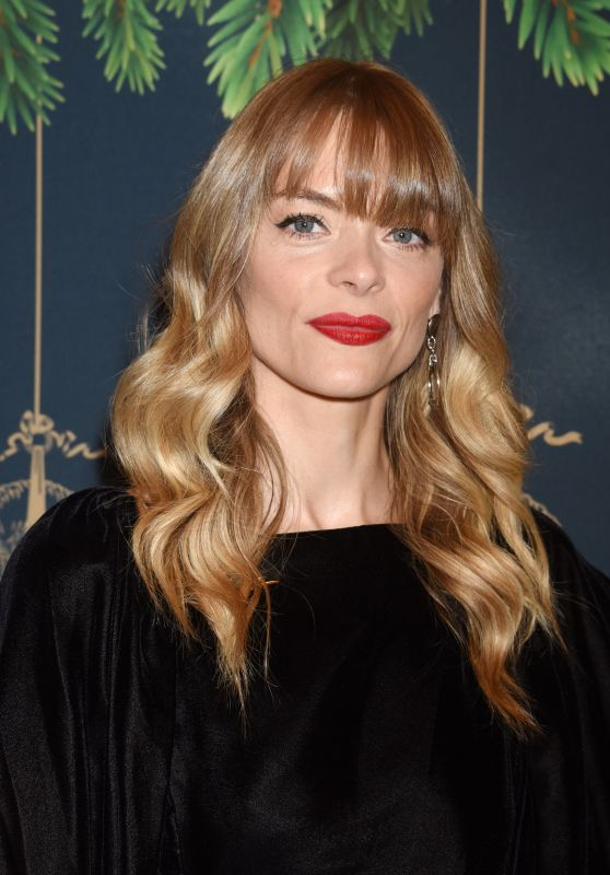 Jaime King – Brooks Brothers and St. Jude Annual Holiday Party in LA