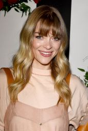 Jaime King – LAND of Distraction Launch Event in LA