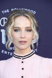 Jennifer Lawrence - THR's 2017 Women In Entertainment Breakfast in LA