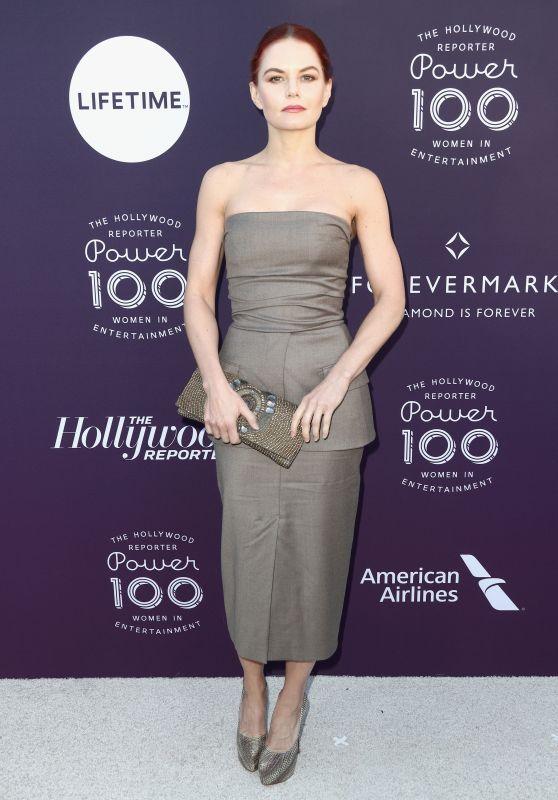 Jennifer Morrison – THR's 2017 Women In Entertainment Breakfast in LA