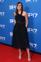 Jessica Ennis-Hill – Sports Personality Of The Year Awards in Liverpool