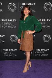 "Jessica Goldberg - ""The Path"" TV show Premiere in Los Angeles"