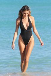 Jessica Martin, Jacquelyn Noelle and Alana Paolucci in tiny Bikinis - Miami Beach 12/12/2017