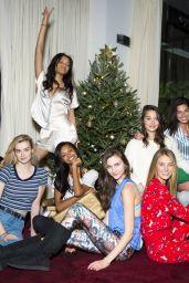 Jingle & Mingle Holiday Slumber Party at Spring Place