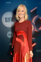 Joely Richardson – British Independent Film Awards 2017 in London